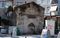 Emine Sultan Çeşmesi (Fatih – İstanbul)