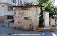 Evliya Çeşmesi (Fatih – İstanbul)