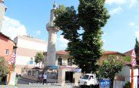Hacı Evliya Camii (Fatih – İstanbul)