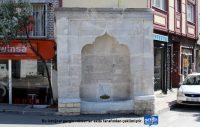 Mahpeyker Valide Kösem Sultan Çeşmesi (Fatih – İstanbul)