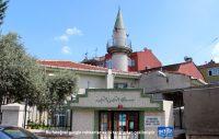 Karaağaç Melek Hatun Camii (Fatih – İstanbul)