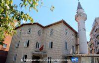 Sinan Ağa Camii (Fatih – İstanbul)