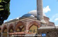 Aşik Paşa Camii (Fatih – İstanbul)