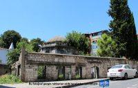 Asude Hatun Türbesi (Fatih – İstanbul)