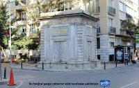 Bezm-ialem Valide Sultan Çeşmesi (Beşiktaş – İstanbul)