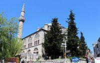 Mesih Ali Paşa Camii (Fatih – İstanbul)