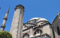 Şehzadebaşı Camii (Fatih – İstanbul)