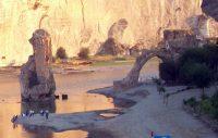 Artuklular Hasankeyf Antik Köprü (Hasankeyf – Batman)