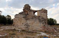 Cihannüma Kasrı (Sarayiçi – Edirne)