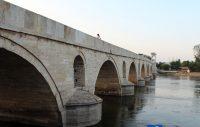 Meriç Köprüsü – Abdülmecit (Karaağaç – Edirne)