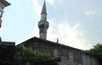 Arakiyeci Ahmet Çelebi Camii (Kocamustafapaşa – İstanbul)