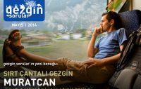 Gezgin Sorular'ın Mayıs 2014 Konuğu: Muratcan