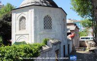 Şah-ı Huban Hatun Türbesi (Aksaray – İstanbul)