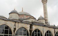 Sokollu Mehmet Paşa Camii ve Külliyesi (Lüleburgaz – Kırklareli)