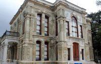 İzmit Sarayı (Abdülaziz Av Köşkü) (İzmit – Kocaeli)