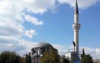 Sokollu Mehmet Paşa Camii (Azapkapı – İstanbul)
