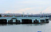 Eski Galata Köprüsü (Hasköy – İstanbul)