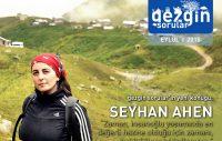 Gezgin Sorular'ın Eylül 2015 Konuğu: Seyhan Ahen