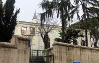 Çakırcı Hasan Paşa Camii (Üsküdar – İstanbul)