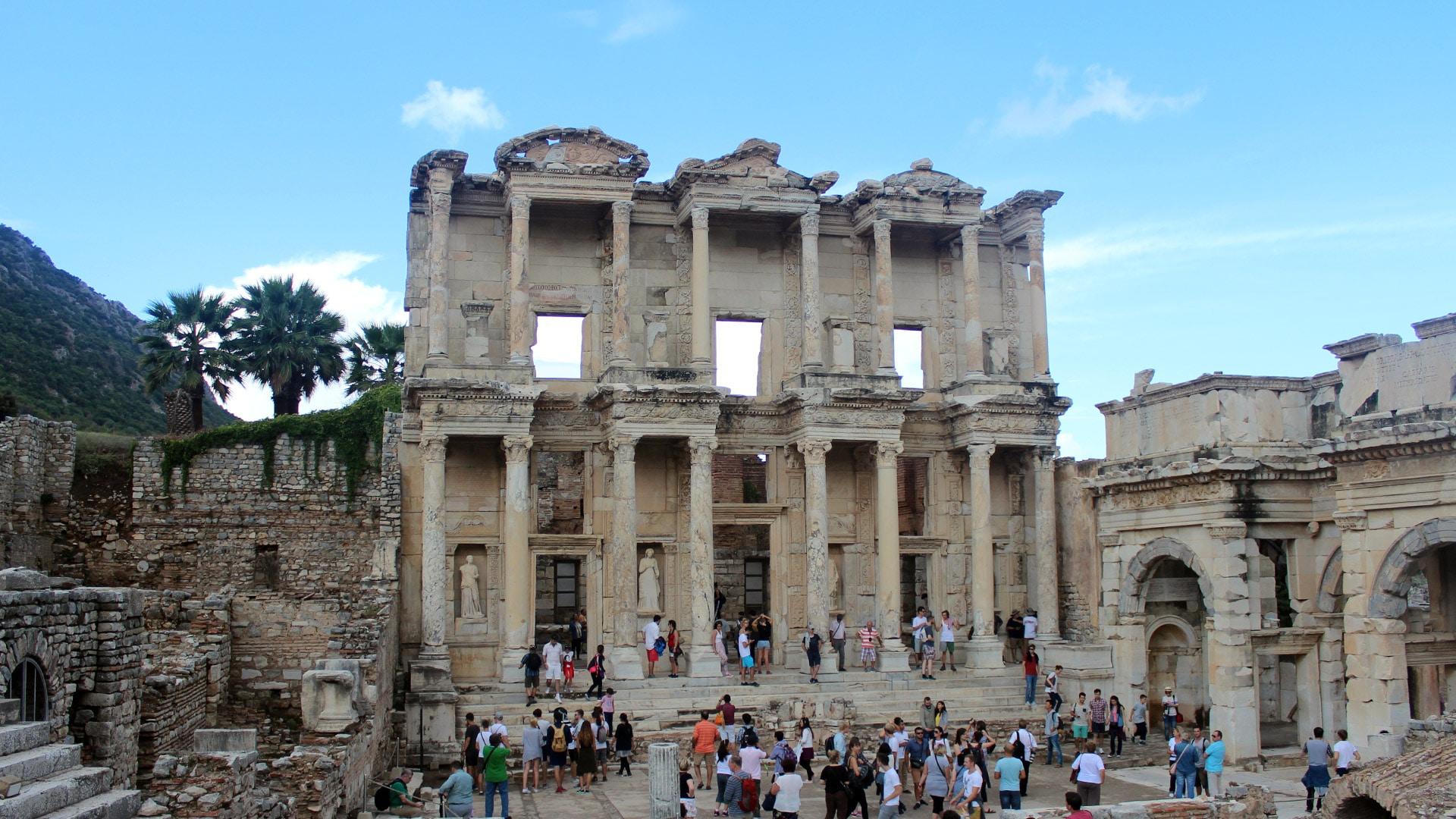 Türkiye'nin Antik Kent ve Örenyerleri