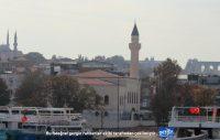 Süleyman Subaşı Camii (Unkapanı – İstanbul)