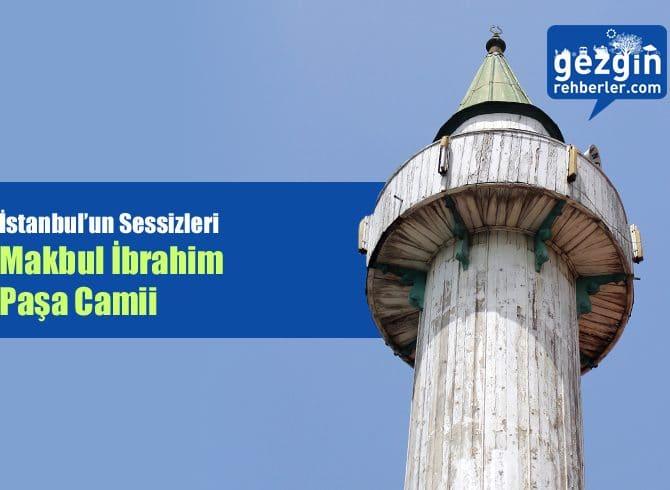 Makbul İbrahim Paşa Camii Belgeseli
