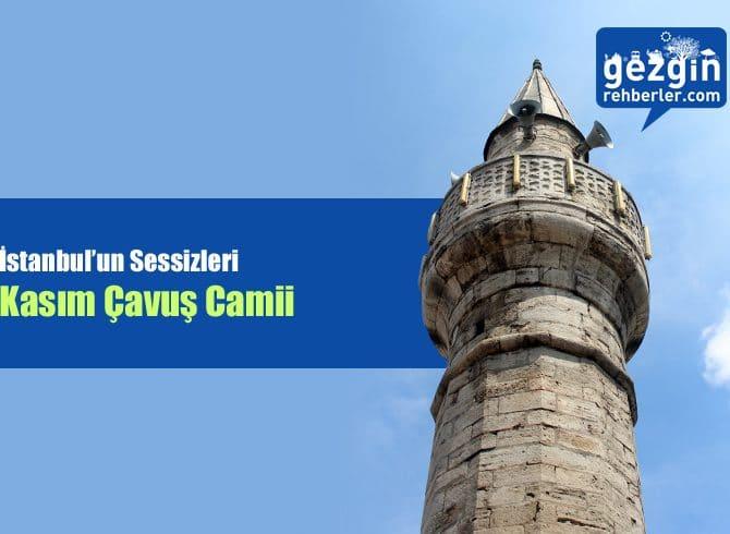 Kasım Çavuş Camii Belgeseli