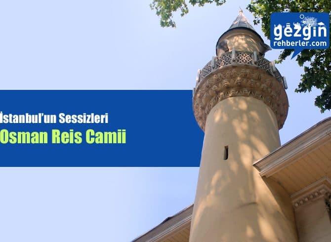 Osman Reis Camii Belgeseli