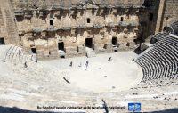Aspendos Antik Kenti (Serik – Antalya)