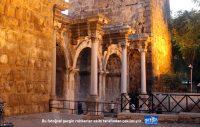 Hadrian Kapısı (Merkez – Antalya)