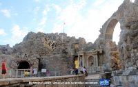 Side Antik Kenti (Manavgat – Antalya)