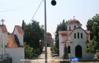 Havari Sillas Manastırı (Kavala – Yunanistan)