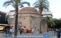 Pazar Hamamı (Merkez – Antalya)