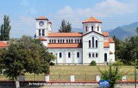 Agios Grigorios Kilisesi (Kavala – Yunanistan)