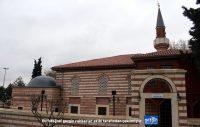 Şah Sultan Camii (Eyüpsultan – İstanbul)