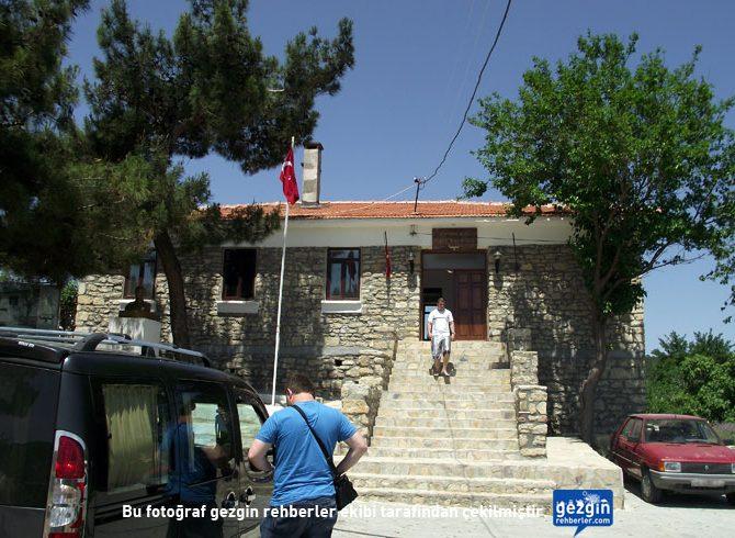 Behramlı Köyü Tarihe Saygı Müzesi (Eceabat – Çanakkale)