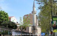 Kazasker Abdurrahman Efendi Camii (Fatih – İstanbul)
