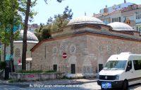 Şah-ı Huban Hatun Sıbyan Mektebi (Aksaray – İstanbul)