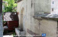 Bâli Paşa Camii Çeşmesi (Fatih – İstanbul)