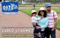Gezgin Sorular'ın Mayıs 2018 Konuğu: Gamze ve Ahmet