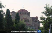 Aziz Pavlos Kilisesi (Selanik – Yunanistan)