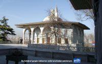 Topkapı Sarayı Bağdat Köşkü (Fatih – İstanbul)