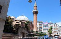Hacei Rakım Mustafa Efendi Camii (Fatih – İstanbul)