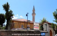 Hürrem Çavuş Camii (Fatih – İstanbul)