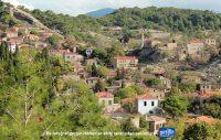 Adatepe Köyü (Ayvacık – Çanakkale)