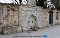 Hamuşan Çeşmesi (Zeytinburnu – İstanbul)