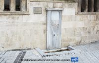 Merkez Efendi Camii Çeşmesi (Zeytinburnu – İstanbul)