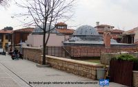 Merkez Efendi Hamamı (Zeytinburnu – İstanbul)