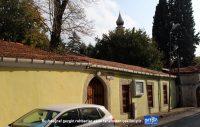 Fevziye Küçük Efendi Camii (Fatih – İstanbul)