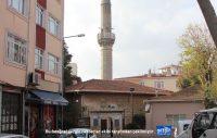 Kasım Çelebi Camii (Fatih – İstanbul)